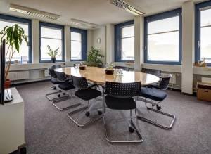 Tagungsraum ideal für Besprechnungen in Konstanz