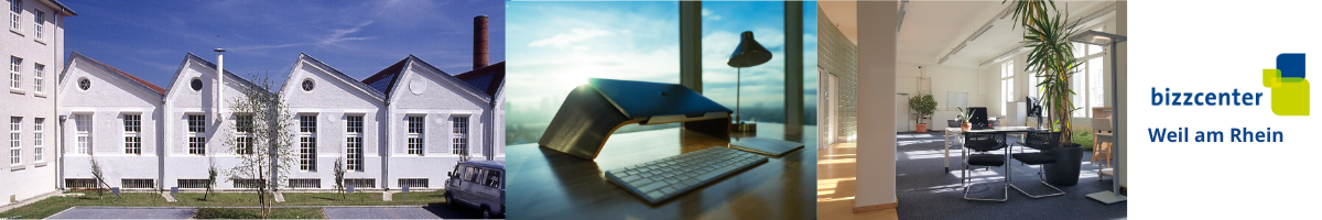 bizzcenter Weil Virtual Office Domiziladresse
