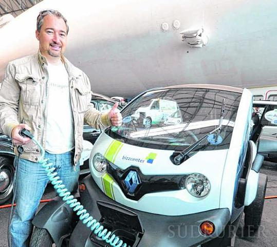 bizzcenter Elektromobilität